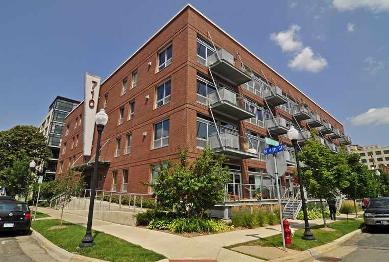 710 Lofts North Loop