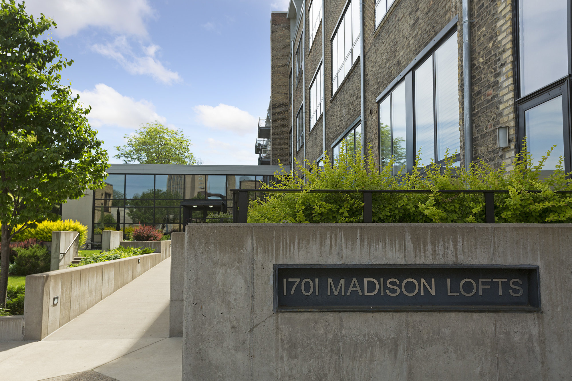 Madison Lofts Minneapolis Condos for Sale
