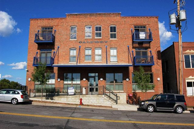 NE Minneapolis Lofts