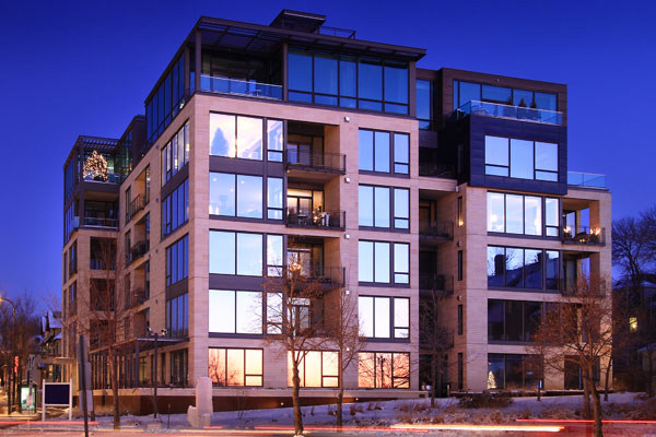 Luxury Minneapolis Condos for Sale