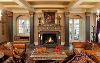 Minneapolis luxury homes condos minneapolis luxury for Minnesota mansions for sale
