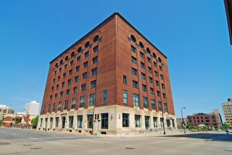 American Trio Lofts for Sale