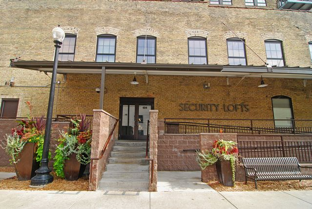 Security Warehouse Lofts Warehouse Lofts For Sale In